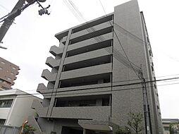 シュワーブ穂波[7階]の外観