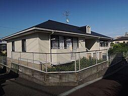 エトランゼ130 A棟[2階]の外観