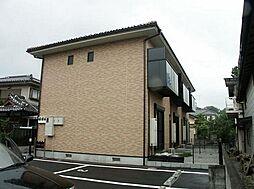 八高線 箱根ヶ崎駅 徒歩22分
