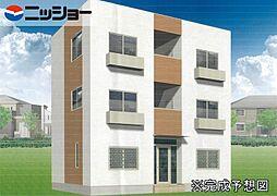 仮)Yマンション[3階]の外観