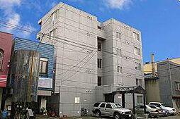 ハウスオブリザ栄通[503号室]の外観