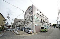 東須磨プラザ[405号室]の外観