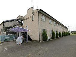 美江寺駅 1.6万円