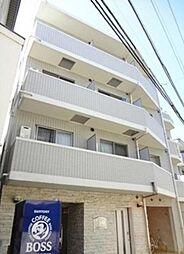 プレール・ドゥーク新高円寺[302号室号室]の外観