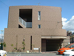 JR阪和線 和泉砂川駅 徒歩12分の賃貸マンション