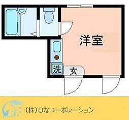 大森駅 5.2万円