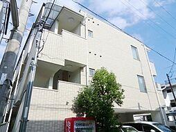 クオリティ武庫之荘[3階]の外観