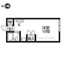 【敷金礼金0円!】若葉台グリーンハイム