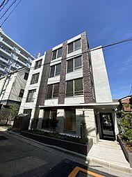 東急田園都市線 三軒茶屋駅 徒歩8分の賃貸マンション