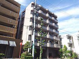 八事石坂マンション[601号室]の外観