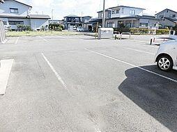 グランモア飯島[203号室]の外観