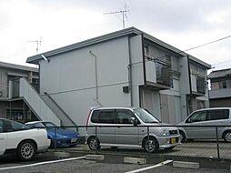 みのりハイツ[2階]の外観
