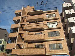 エスターブレ[5階]の外観