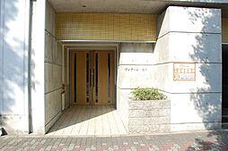 楽RAKU荘[6階]の外観