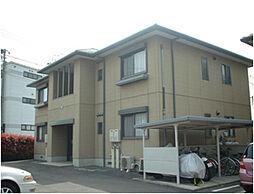 バリュージュ新須賀[A201号室]の外観