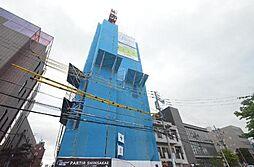 パルティール新栄[6階]の外観