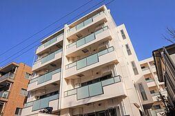 中新井サンライトマンション[401号室]の外観
