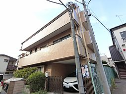 コーポすみれ[103号室]の外観