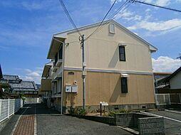 セジュールSAKOSA[2階]の外観
