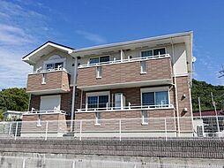 JR東海道・山陽本線 彦根駅 徒歩9分の賃貸アパート