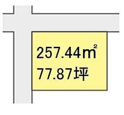 橋本市紀ノ光台2丁目・土地・120676
