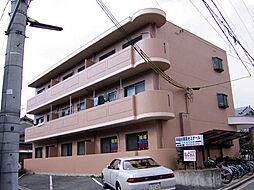 シャトウM[3階]の外観