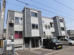 北24条駅 4.3万円