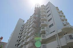 豊中ロイヤルマンション[6階]の外観