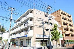 洋光台田中ビル[3階]の外観
