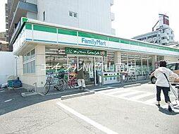 ファミリーマート岡山奥田二丁目店