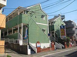 綾の家[N-110号室]の外観