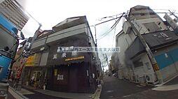 [一戸建] 大阪府東大阪市高井田本通1丁目 の賃貸【/】の外観