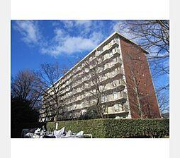 東京都西東京市西原町4丁目の賃貸マンションの外観