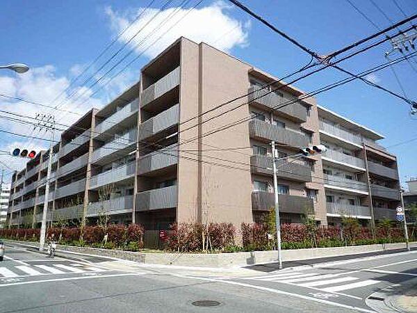 甲子園三番町ハイツの画像