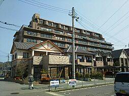 パレ・ロワイヤル田寺[602号室]の外観
