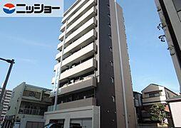 ロイヤルアンコール[6階]の外観