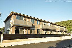 シャーメゾン畠田I[2階]の外観