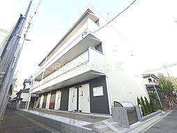 リブリ・湘南大船[1階]の外観
