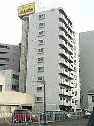 さんぱちBLDII[4階]の外観