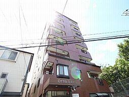 ロイヤル丸文II[6階]の外観
