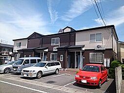 香川県綾歌郡宇多津町浜七番丁の賃貸アパートの外観