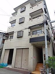 泉尾シャルマン[2階]の外観