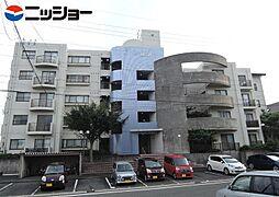Mハイツ佐藤[1階]の外観