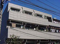 ラテフォリア[3階]の外観