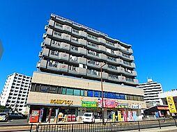 18ビル[8階]の外観