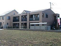 パルファムガーデン[102号室]の外観