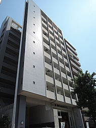 グッドビュー川崎[6階]の外観