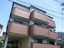 モンフルール竹橋[1階]の外観