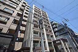 ヴェリエール・ドゥ・セ[10階]の外観