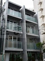 コートモデリア六本木[4階]の外観